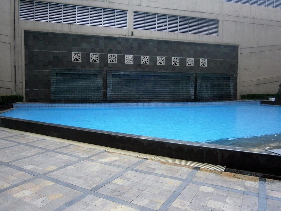 Comfortable 1BR Taman Rasuna Apartment Kuningan near Kota Kasablanka, Jakarta Selatan