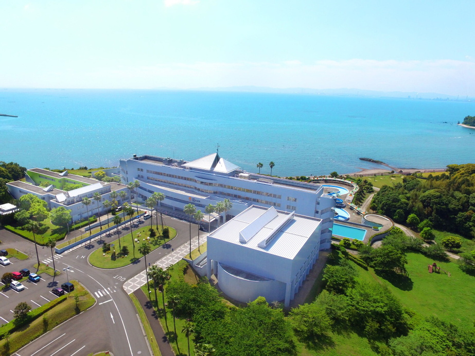 Spa & Resort  HOTEL SOLAGE OITA·HIJI, Hiji