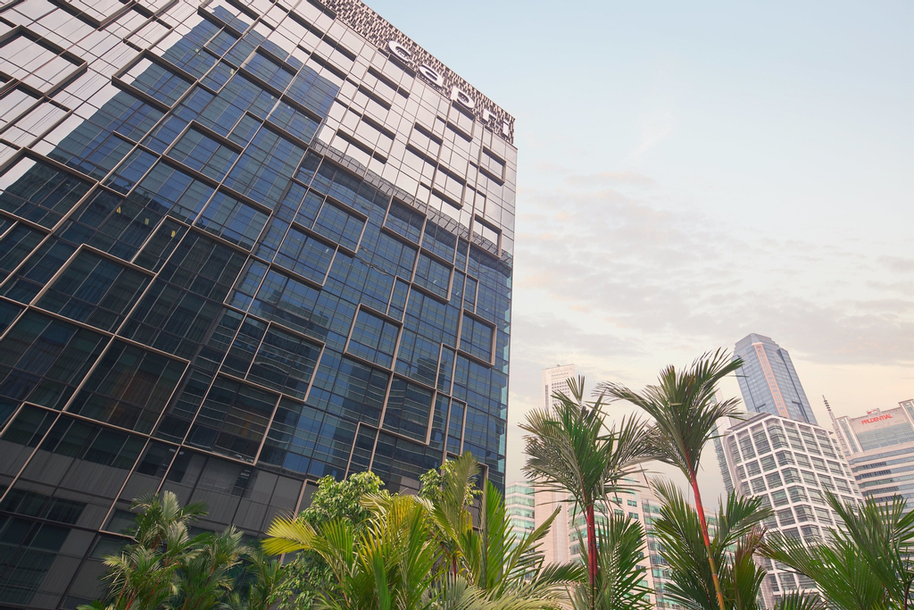 Capri by Fraser China Square Singapore (SG Clean Certified), Outram