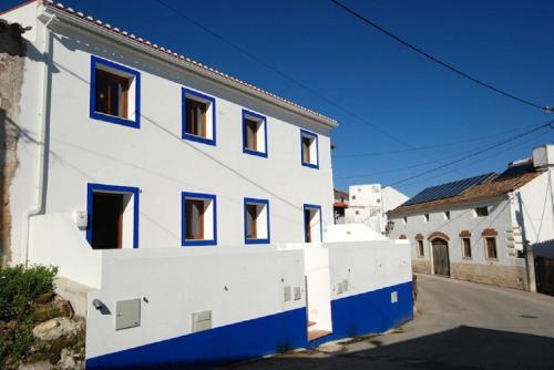 3 bedroom house near beaches and golf - A, Óbidos