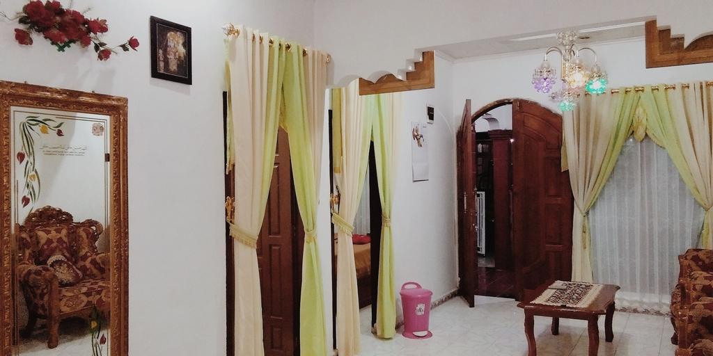 Adilla Homestay Syariah, Bukittinggi