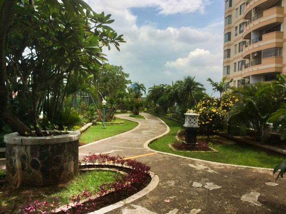2BR Pesona Bahari Apartment near Mangga Dua, Jakarta Pusat