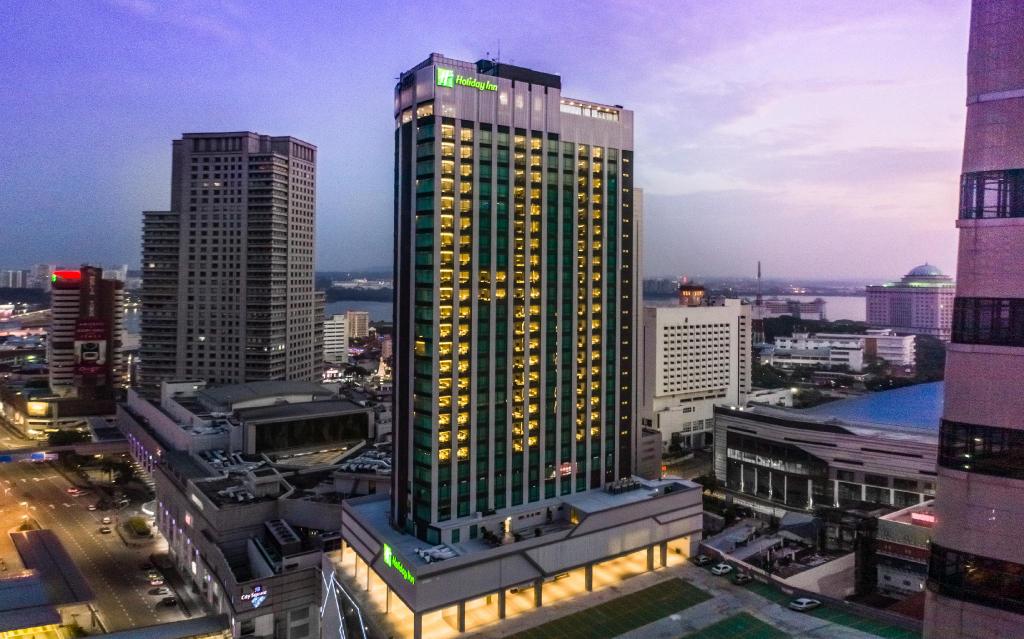 Holiday Inn Johor Bahru City Centre, Johor Bahru