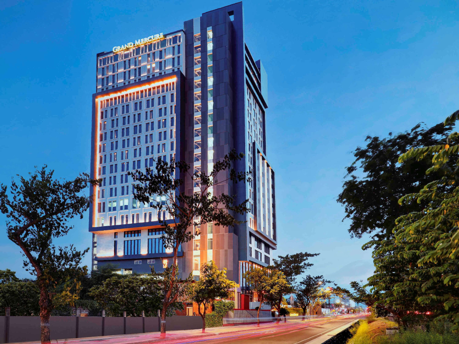 Grand Mercure Surabaya City, Surabaya