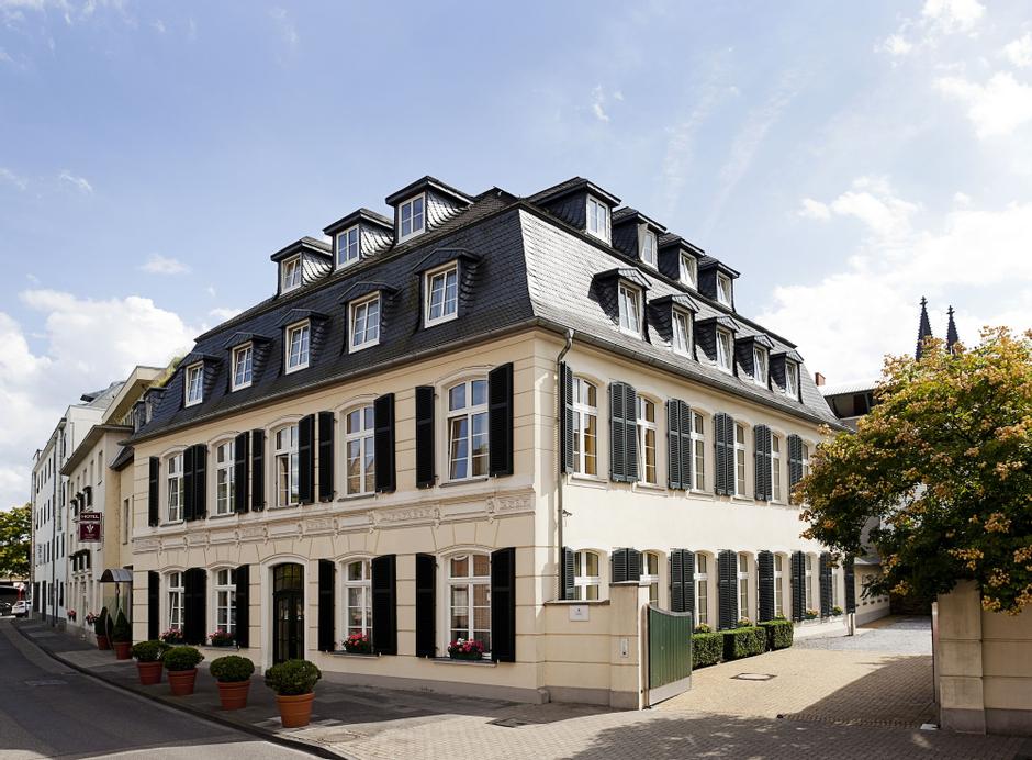 Classic Hotel Harmonie, Köln