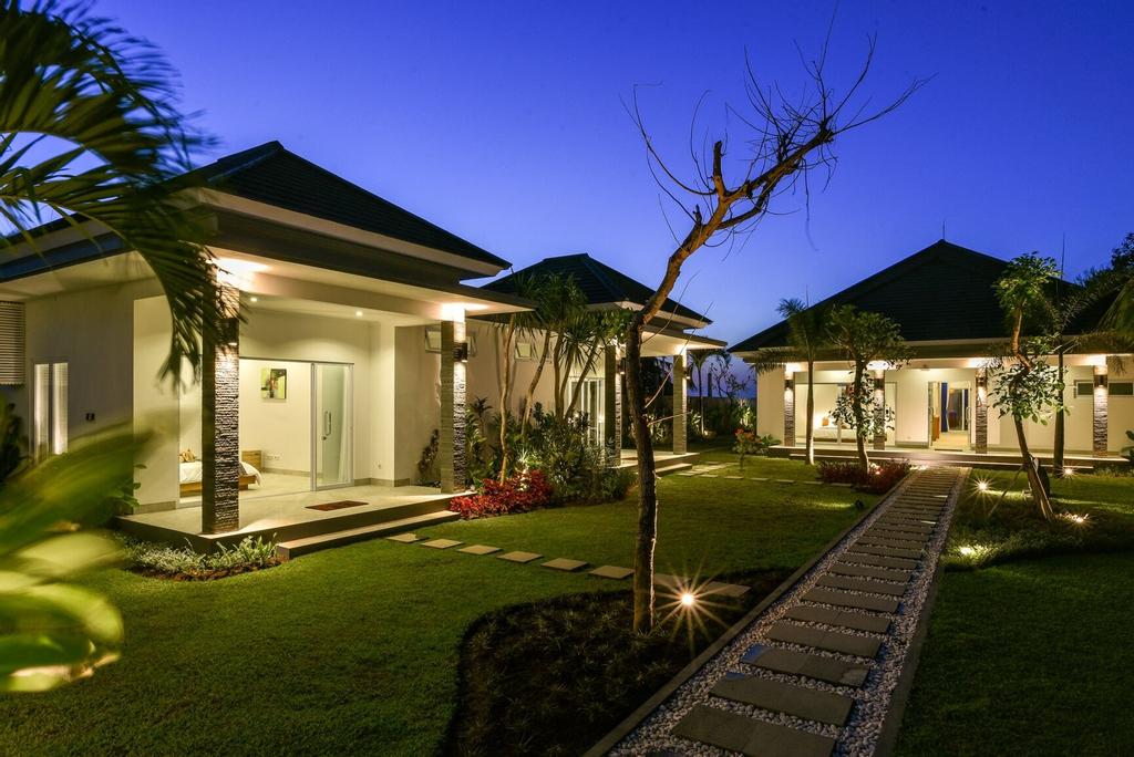 Villa Saneva, Buleleng