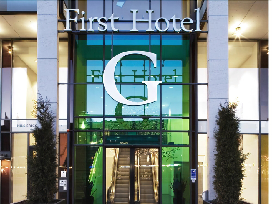 First Hotel G, Göteborg