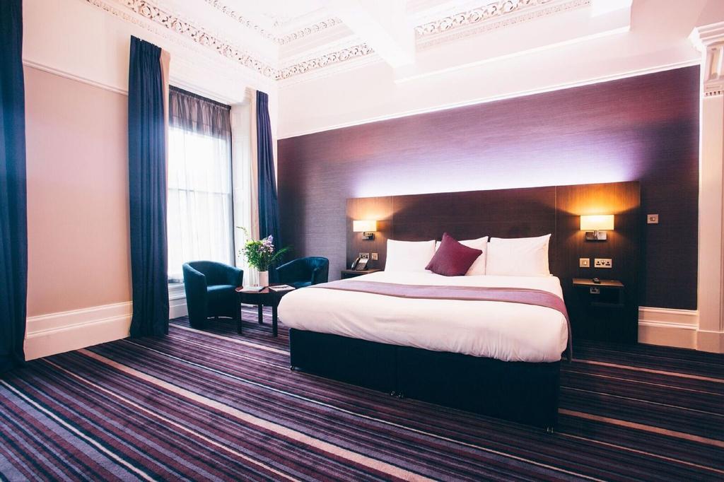 Lorne Hotel Glasgow, Glasgow