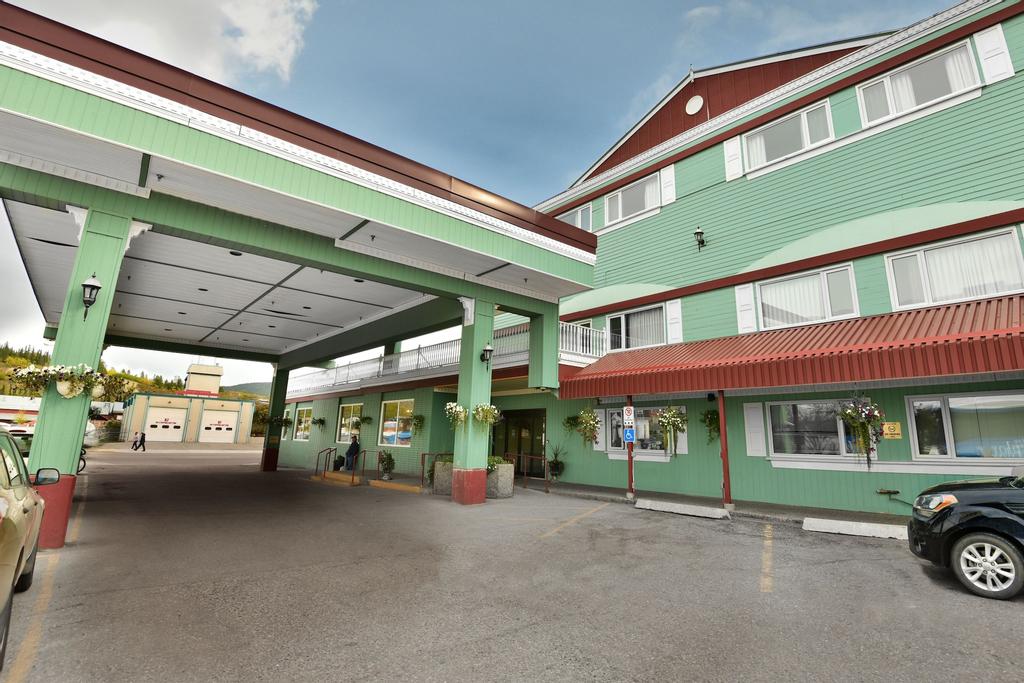 Westmark Whitehorse Hotel & Conference Center, Yukon