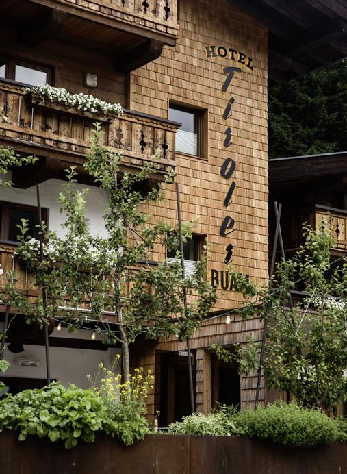 Hotel Tiroler Buam, Zell am See