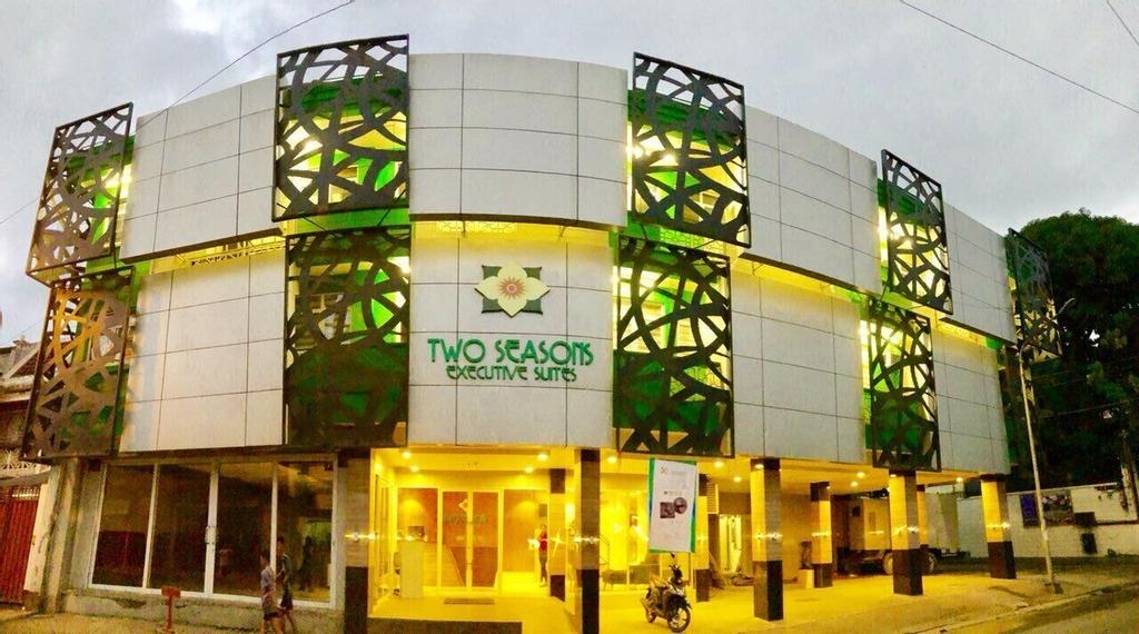 Two Seasons Executive Suites, Zamboanga City