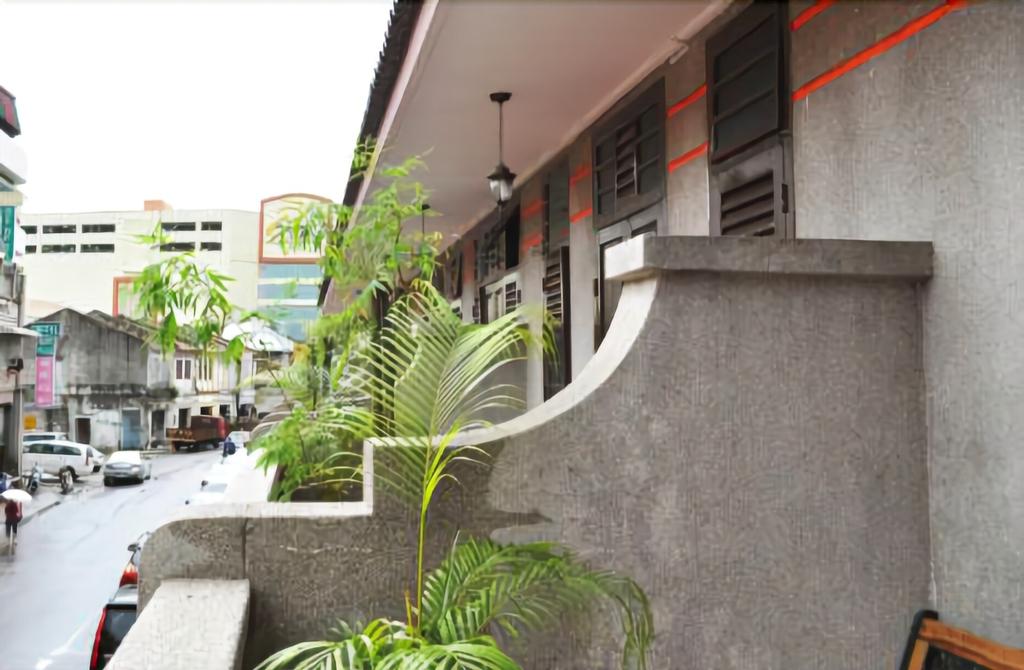 New Asia Heritage Hotel, Pulau Penang