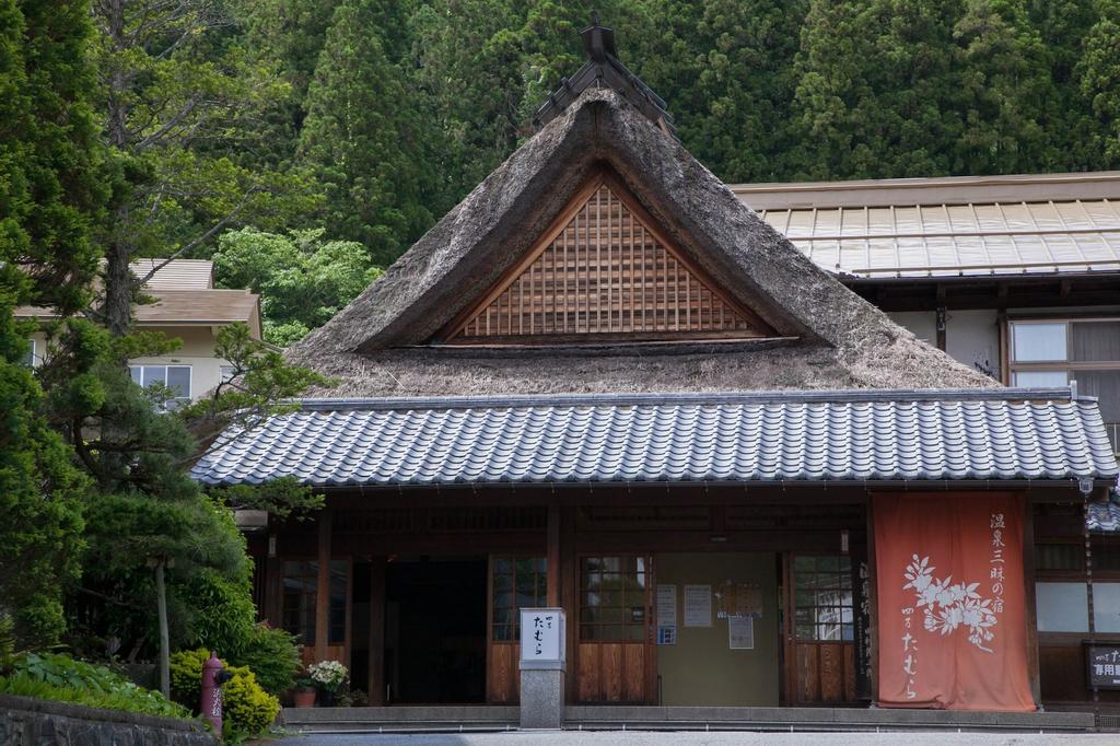 Shima Tamura, Nakanojō