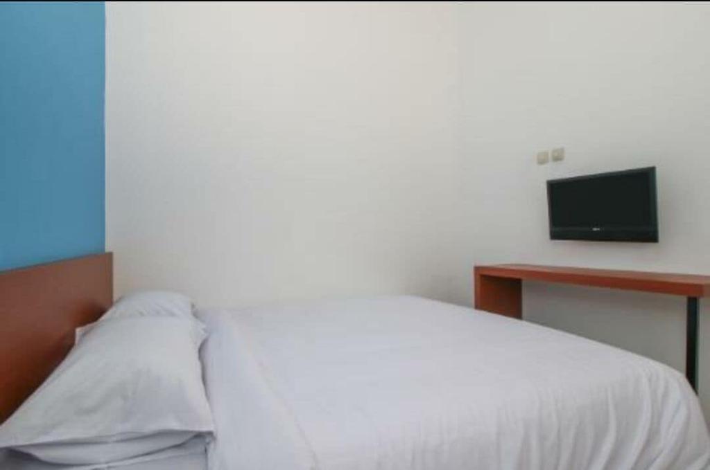 Grey Residence, Palembang