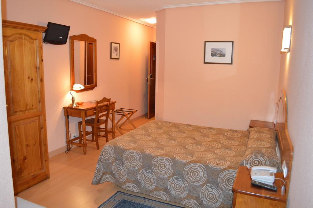 Hotel San Glorio, Cantabria