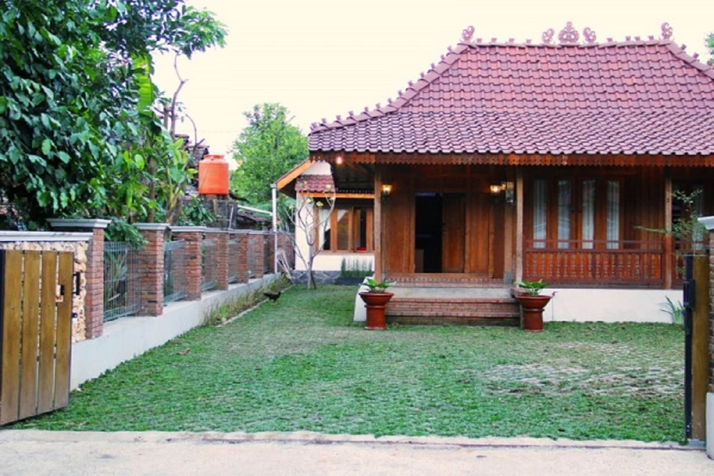 Anugro's Homestay By The Grand Java, Bantul