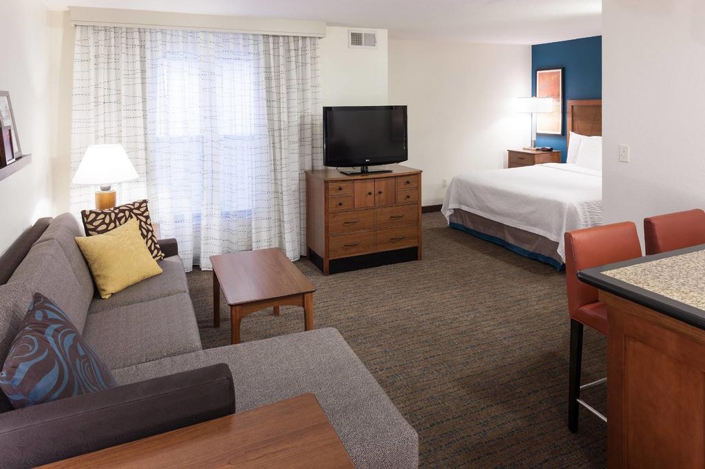 Residence Inn by Marriott San Bernardino, San Bernardino