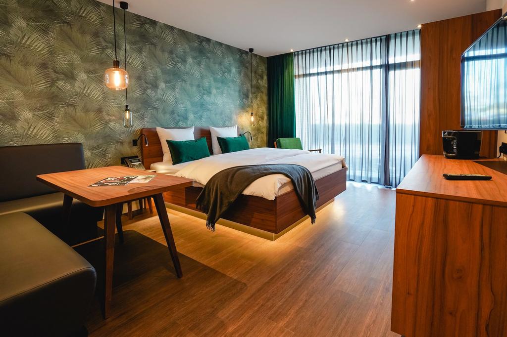 Van der Valk Hotel Berlin Brandenburg, Teltow-Fläming