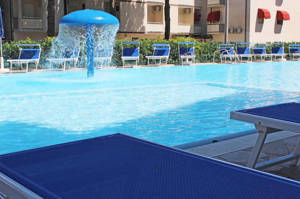 Hotel Buratti, Ravenna