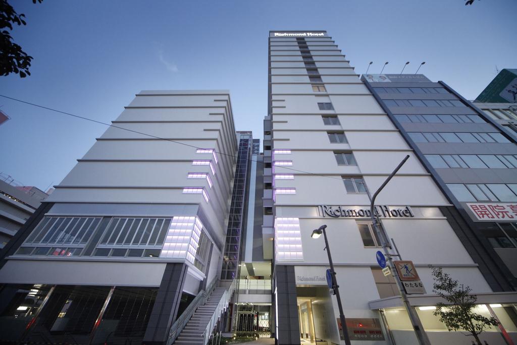 Richmond Hotel Fukuyama Ekimae, Fukuyama