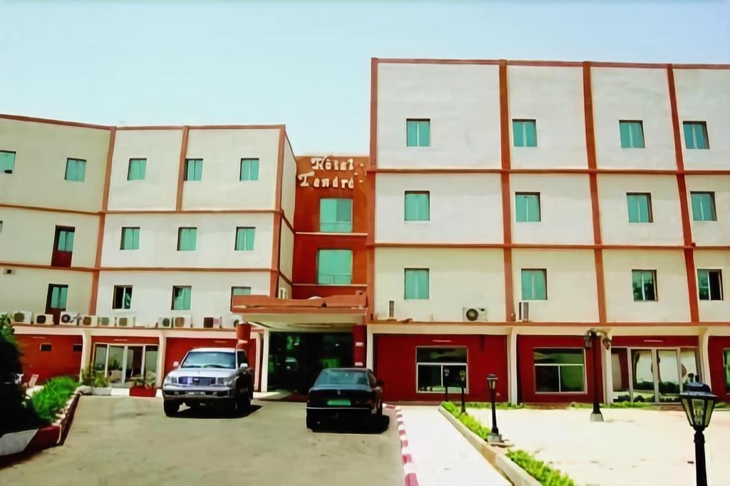 Hôtel Ténéré, Niamey