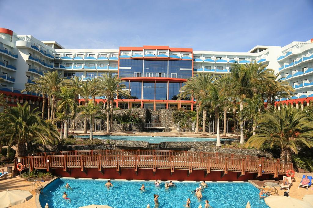 R2 Pájara Beach Hotel & Spa - All Inclusive, Las Palmas