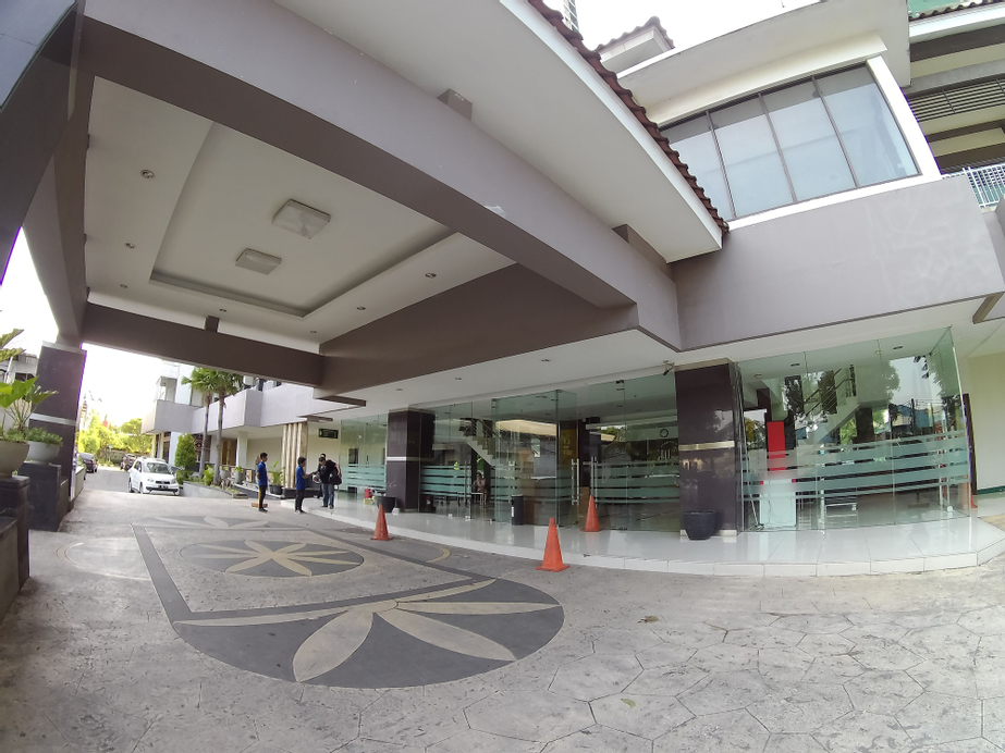 Apatel Salemba Residence Lt.25, Central Jakarta