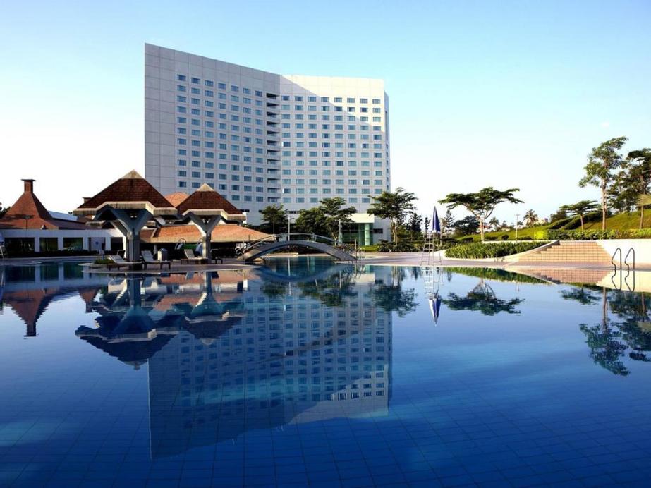 Parkview Hotel Hualien, Hualien