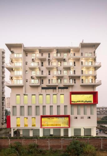 Hotel VVIP Suites, Ghaziabad