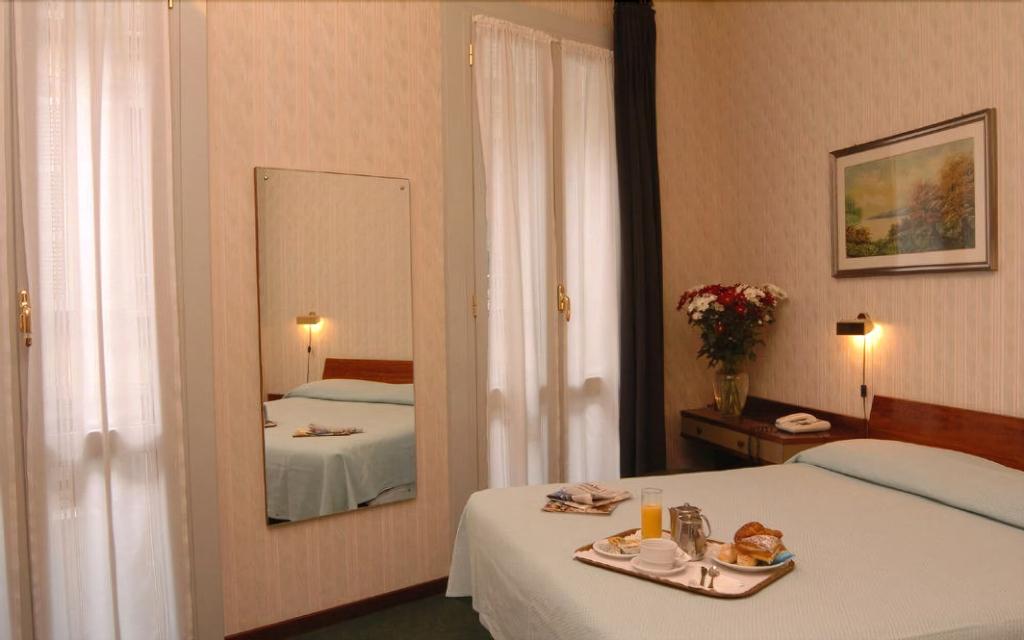 London Hotel, Milano