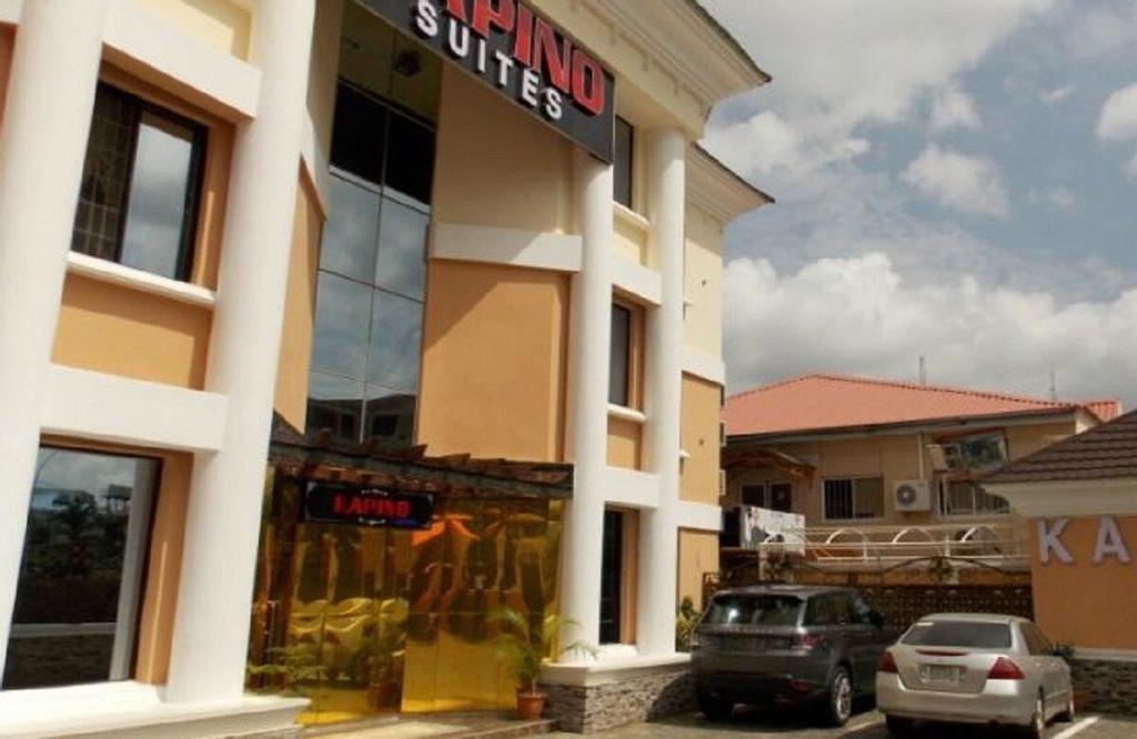Kapino Suites, AbujaMun