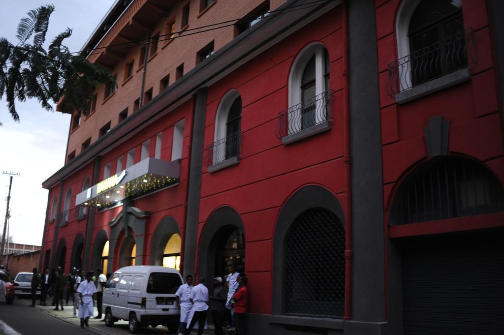 Havana Resort, Analamanga