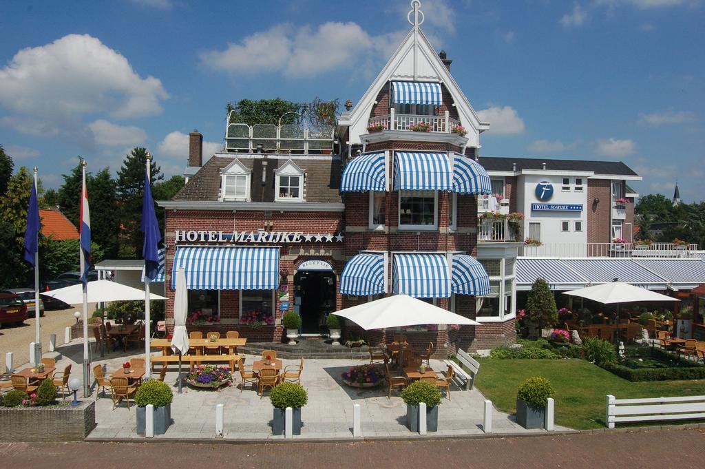 Fletcher Hotel Marijke, Bergen
