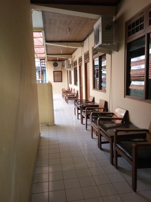 Prayogolama Guest House, Yogyakarta