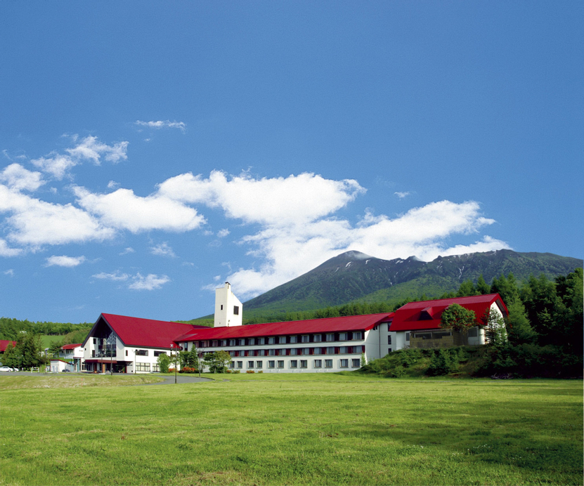 Hachimantai Mountain Hotel, Hachimantai