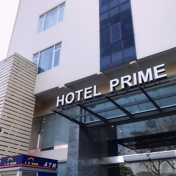 Prime Hotel, Yangon-E
