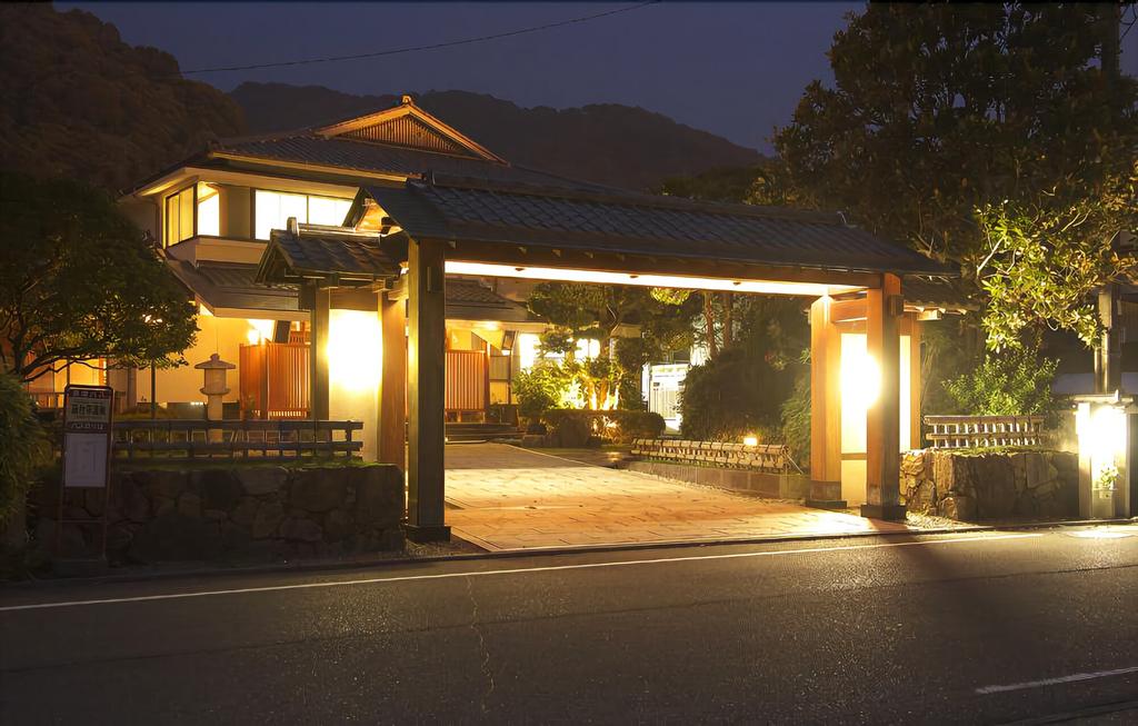 KAGETSUTEI, Shimoda