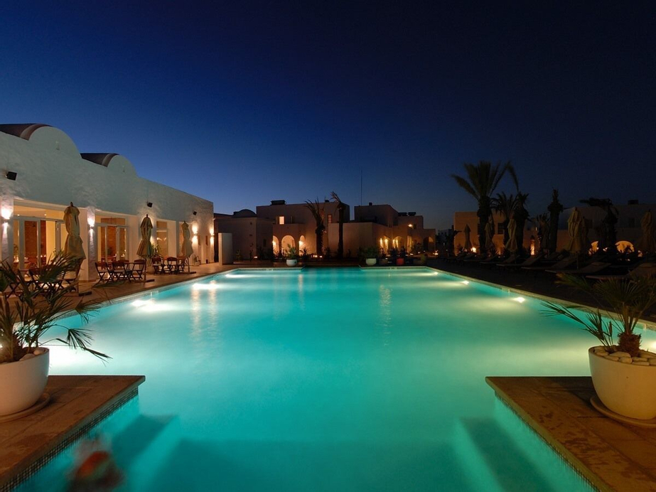 Les Jardins De Toumana, Djerba Midoun