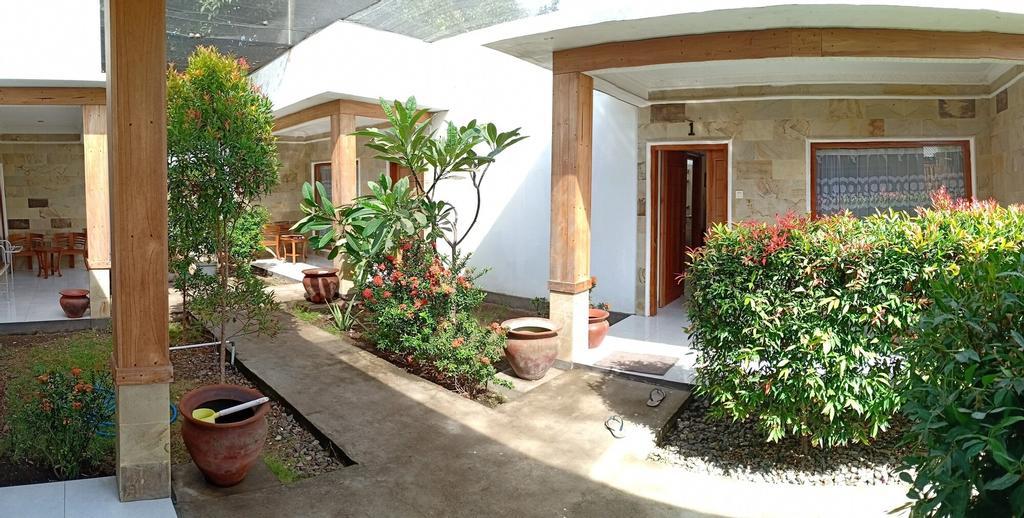 Rumah Amel, Kepulauan Gili