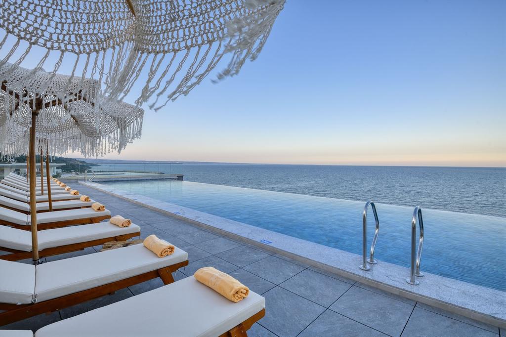 Grifid Hotel Vistamar - Ultra All Inclusive, Varna