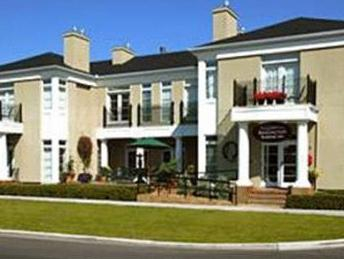 Hotel Arts Kensington, Division No. 6