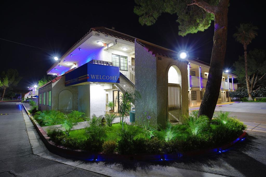 Motel 6 Barstow, San Bernardino