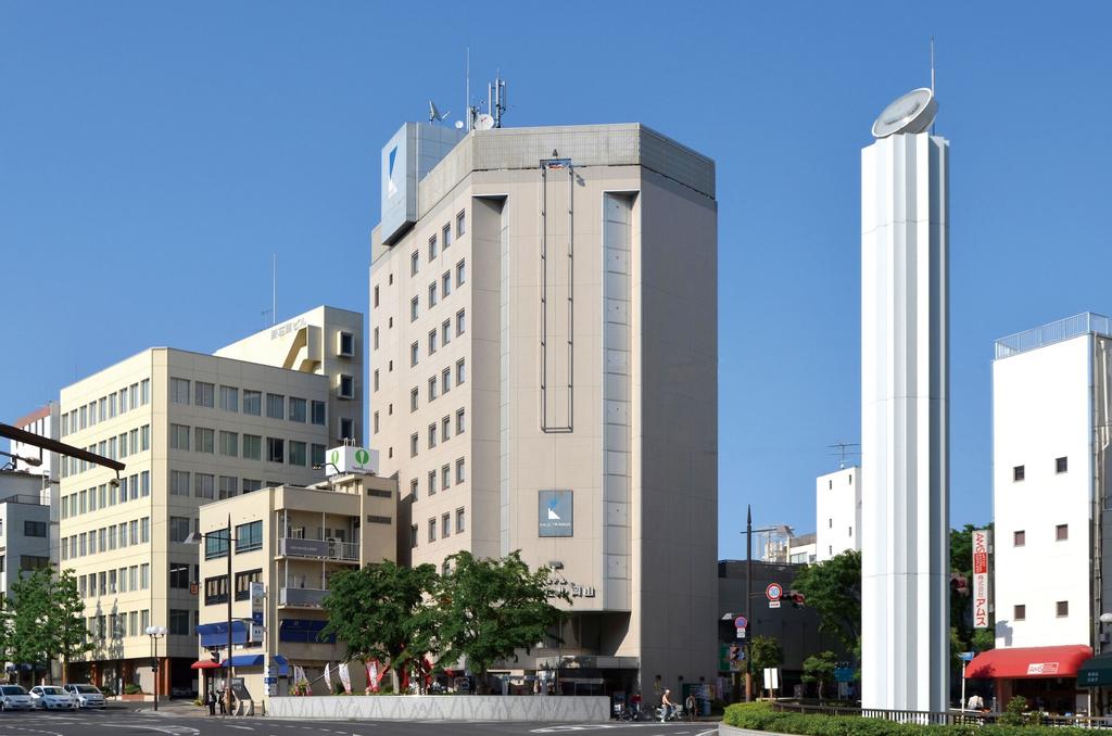Hotel Excel Okayama, Okayama