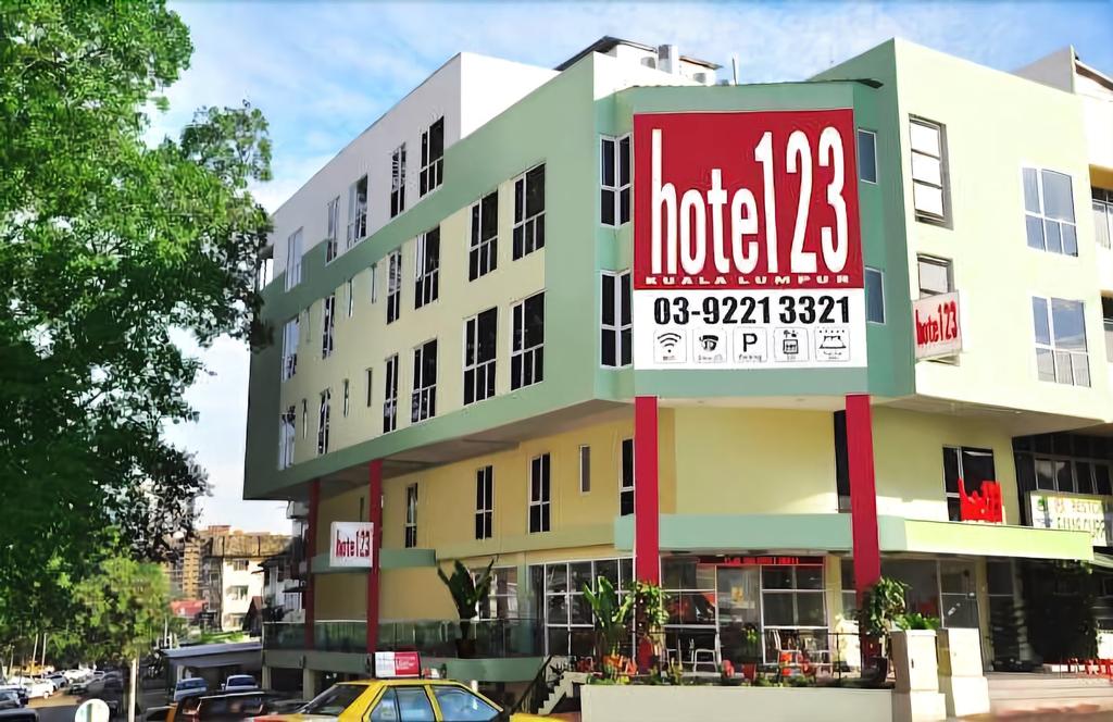 Hote123, Kuala Lumpur