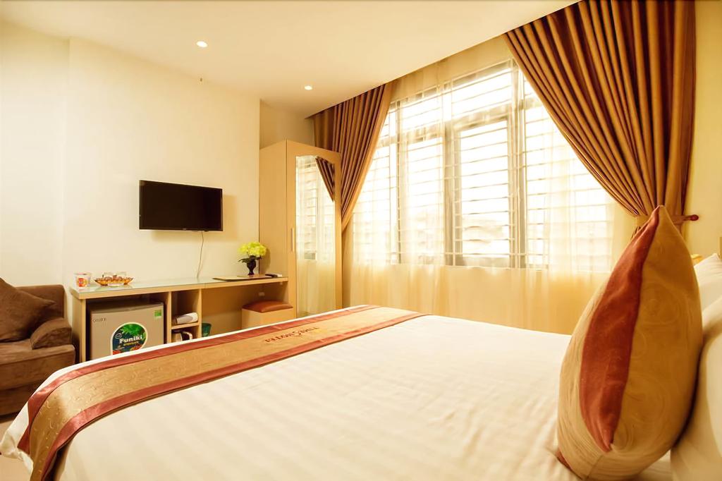 Times Hotel Hoan Cau, Đống Đa