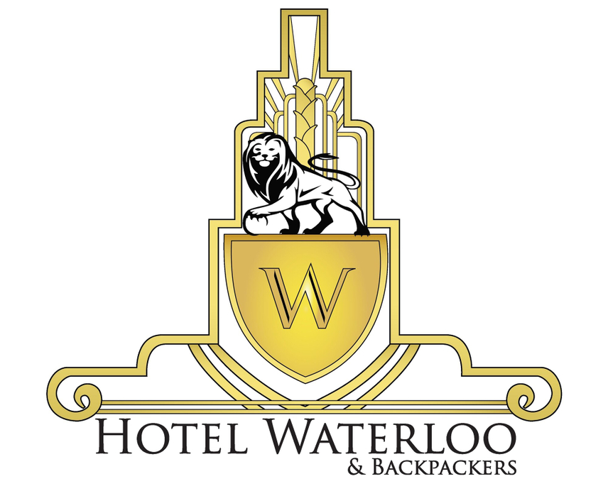 Hotel Waterloo & Backpackers, Wellington