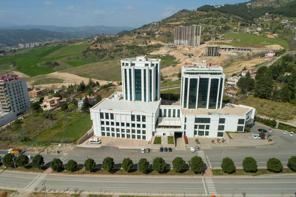 Ramada Plaza by Wyndham Kahramanmaras, Merkez