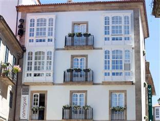 Hotel Gastronomico San Miguel, A Coruña
