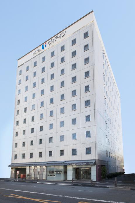 Via Inn Asakusa, Taitō