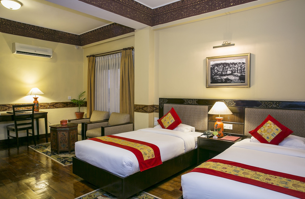Hotel Tibet International, Bagmati